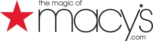 Macy's Logo Magic