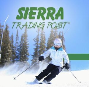 Sierra Trading Post Winter