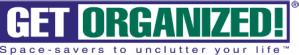 Get Organized Logo