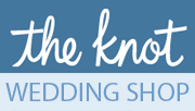 The Knot Wedding Shop Logo