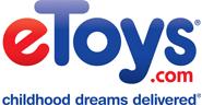 eToys Logo