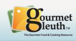 Gourtmet Sleuth Logo