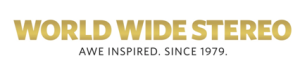 World Wide Stereo Logo