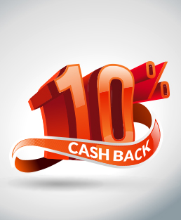 Earn10perCashBack_top